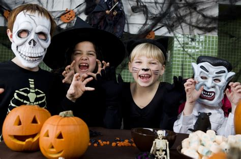 The Best Halloween Songs For Kids (that Parents Can