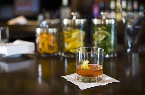 classic sazerac cocktail recipe  rye whiskey