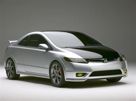 best honda civic si used new cars honda civic si coupe concept