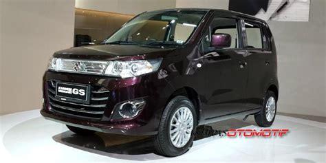 Suzuki Karimun Wagon R Gs Photo by Catatan Manis Suzuki Mobil Jelang Akhir Tahun Pameran