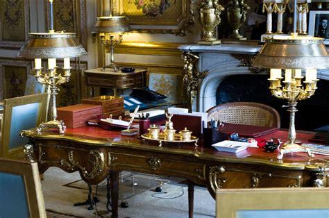 bureau des licences bureau de nicolas sarkozy au palais de l elysée crédits