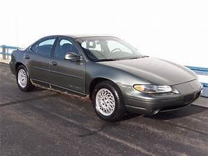 1997 Pontiac Grand Prix Se For Sale In Silver Lake