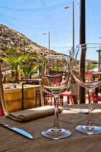 Restaurant Romantique Marseille : la grotte restaurant calanques marseille 13008 ~ Voncanada.com Idées de Décoration