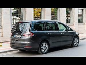 Ford Galaxy 2016 : 2016 ford galaxy test s r youtube ~ Medecine-chirurgie-esthetiques.com Avis de Voitures
