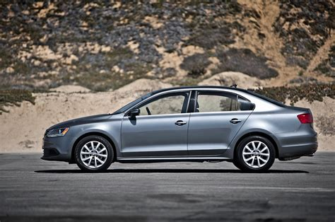 2014 Volkswagen Jetta Reviews And Rating