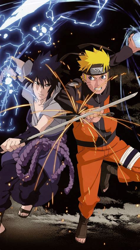 naruto iphone backgrounds   wallpaperwiki