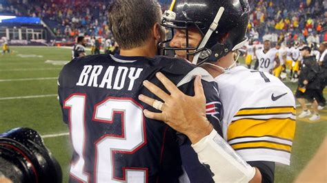 reviewing  history   patriots steelers matchups