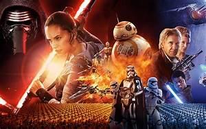 Jj Abrams Star Wars The Force Awakens Wallpapers