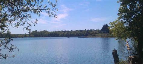 camping lac de maine  angers louez mobil home pres du