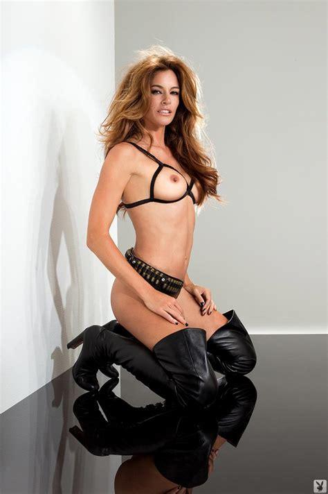 Kelly Bensimon Nude Photos Collection Scandal Planet