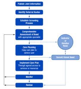 Care Management Process