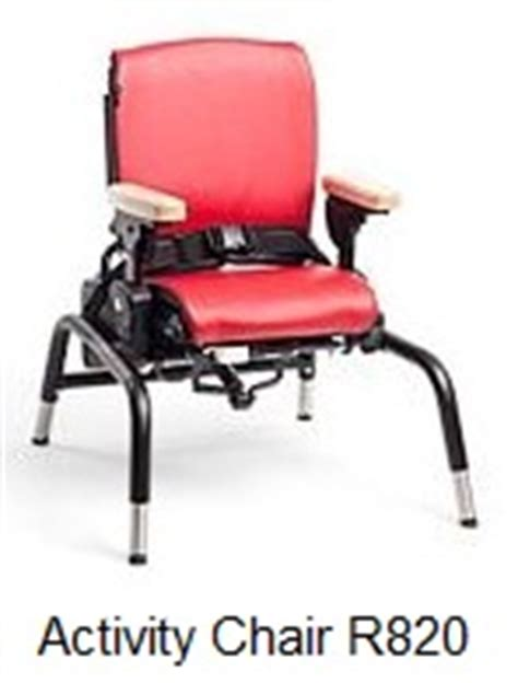rifton activity chairs how active seating helps special