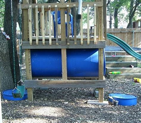 foot wide tunnel   playscape ehow