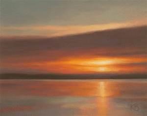 Oil Paintings Of Sunrise | www.imgkid.com - The Image Kid ...