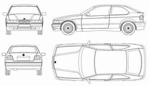 Bmw Seria 3 E36 Compact  U2022 Dane Techniczne  U2022 Autocentrum Pl