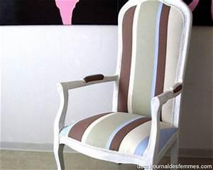Fauteuil Voltaire Moderne : fauteuil voltaire tout savoir sur le fauteuil voltaire ~ Teatrodelosmanantiales.com Idées de Décoration