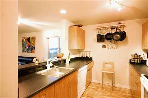 Studio Apartments Seattle 2105