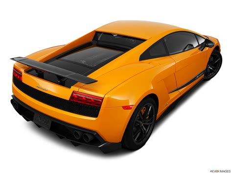 2013 Lamborghini Gallardo Coupe LP570-4 Superleggera ...