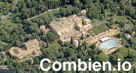 la maison la plus cher du monde combien co 251 te la maison la plus ch 232 re du monde prix