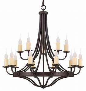 Savoy house  elba light large chandelier