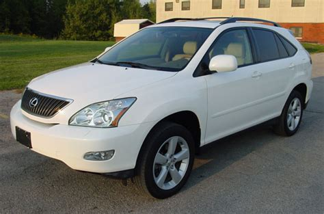 awesome lexus rx 330 lexus rx 330 awd photos and comments www picautos