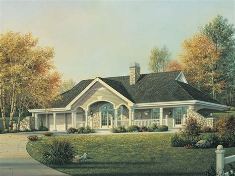 stonehaven berm home  houseplansandmorecom country style house plans vacation house