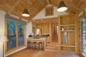 Home Interiors Cedar Falls Smell The Calmness Of This Cozy Rustic Barn Cabin Idesignarch Interior Design Architecture