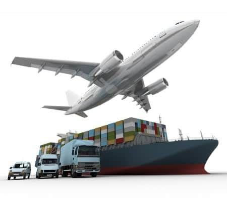 freight forwarding      packair