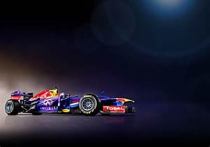 Red Bull Racing Wallpaper - WallpaperSafari