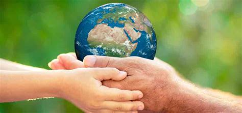 Earth Day: Everyday changes you can make to help Save our