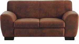 2 Sitzer Sofa Günstig : 2 sitzer sofa gem tliches 2er sofa online kaufen bei ~ Frokenaadalensverden.com Haus und Dekorationen
