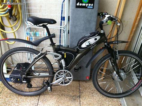 siege velo btwin b 39 original 7 modifié pour vélotaf