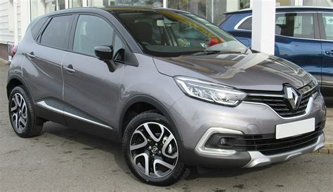 Renault Photo by Renault Captur