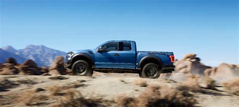 Planet Ford Loves Ford F 150 Raptor: Toughest, Smartest