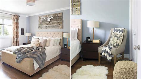 bureau en bois blanc déco chambre chaleureuse