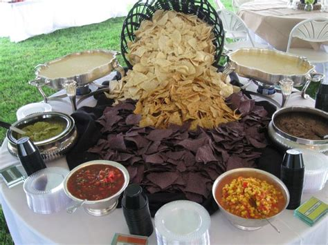 23 food bar ideas for your wedding wedpics the 1