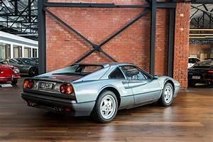 1988 Ferrari 328 Gts Lhd - Richmonds