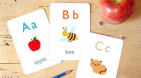 Free Printable Flash Cards