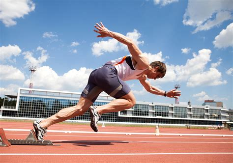 An Overview of Speed, Acceleration, & Reaction Time for ...