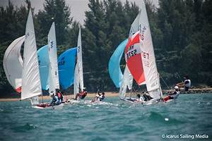 Fish Co Singapore National Youth Sailing Championship