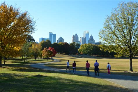 piedmont park parking deck drive 7 awesome outdoorsy things to do with the in atlanta