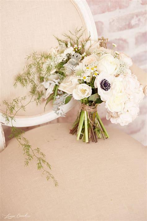 wedding bells diy bridal bouquet  boutonniere