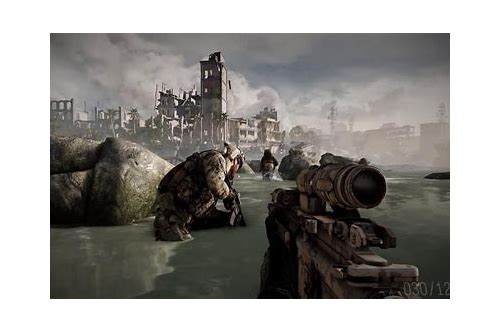 download medal of honour ocean of games