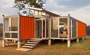 Containerhaus In Deutschland : wohnen im seecontainer tiny houses ~ Michelbontemps.com Haus und Dekorationen