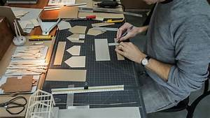 Architectural Model Making Techniques + Tutorial
