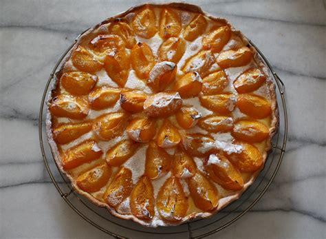 la cuisine aux images tarte aux abricots par mamy la cuisine de
