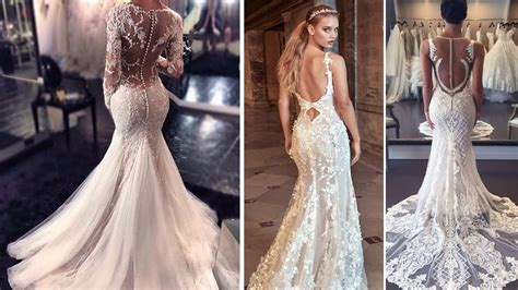 The Most Beautiful Wedding Dresses In The World Wedding