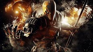 Deathstroke Wallpapers - Wallpaper Cave