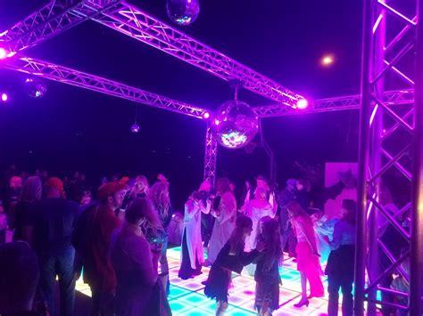 disco ball floor l led dance floor rental los angeles partyworks inc