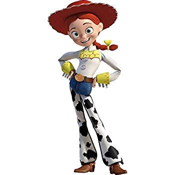 library  jessie toy story black  white png files clipart art